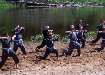 Боевая группа