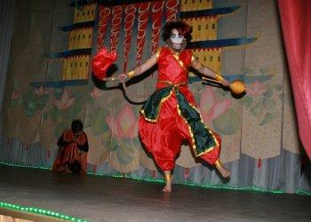 Фестиваль боевых искусств, Минск 2010